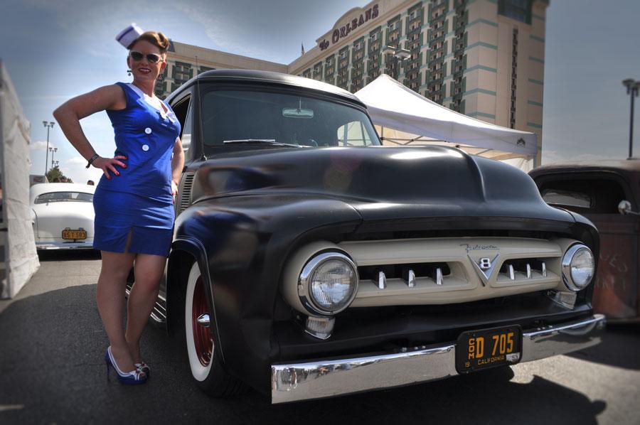 Viva Las Vegas Car Show 2017 >> Viva Las Vegas Pics! – Hot Rod Life